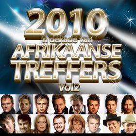 2010 - Dekade Van Afrikaanse Treffers - Vol.2 - Various Artists (CD)