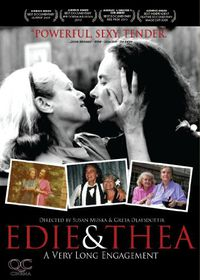 Edie & Thea:Very Long Engagement - (Region 1 Import DVD)