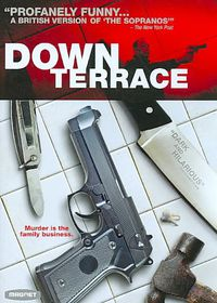 Down Terrace - (Region 1 Import DVD)