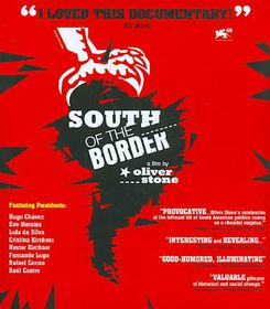 South of the Border - (Region A Import Blu-ray Disc)