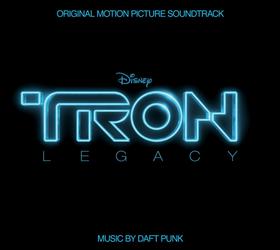 Soundtrack - Tron (CD)
