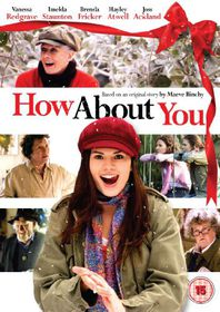 How About You - (Import DVD)