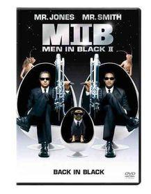 Men in Black II (Single Disc Version) - (Region 1 Import DVD)