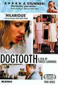 Dogtooth - (Region 1 Import DVD)