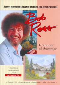 Bob Ross:Grandeur of Summer - (Region 1 Import DVD)