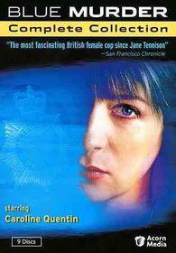 Blue Murder:Complete Collection - (Region 1 Import DVD)