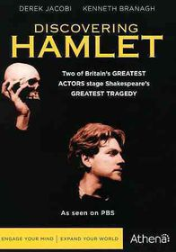 Discovering Hamlet - (Region 1 Import DVD)
