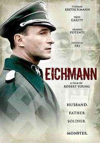 Eichmann - (Region 1 Import DVD)