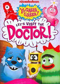 Yo Gabba Gabba:Let's Visit the Doctor - (Region 1 Import DVD)