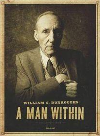William S Burroughs:Man Within - (Region 1 Import DVD)