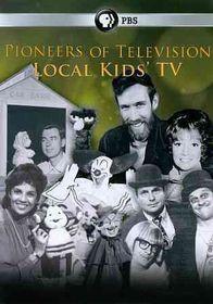 Pioneers of Children's Programs - (Region 1 Import DVD)