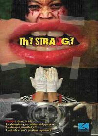 Strange - (Region 1 Import DVD)