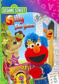 Sesame Street:Silly Storytime - (Region 1 Import DVD)