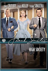 High Society - (Region 1 Import DVD)