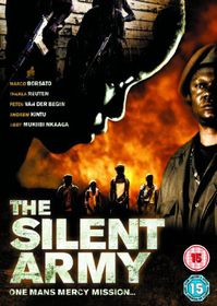 Silent Army - (Import DVD)