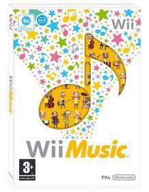 Wii Music (Wii)