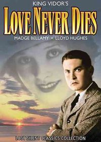 Love Never Dies - (Region 1 Import DVD)