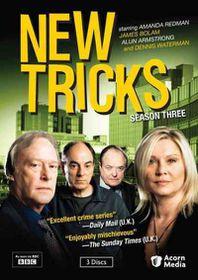 New Tricks Season 3 - (Region 1 Import DVD)