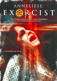 Anneliese:Exorcist Tapes - (Region 1 Import DVD)