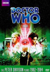 Doctor Who:Ep 119 Kinda - (Region 1 Import DVD)