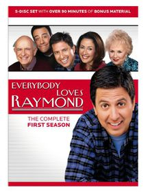 Everybody Loves Raymond:Ssn1 - (Region 1 Import DVD)