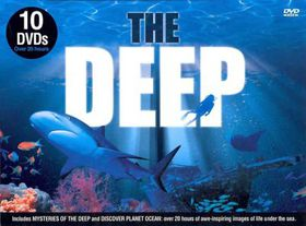 Deep - (Region 1 Import DVD)
