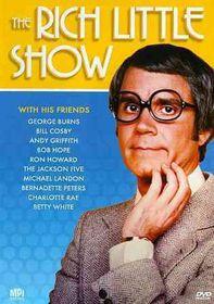 Rich Little Show:Complete Series - (Region 1 Import DVD)
