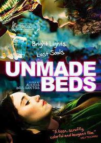 Unmade Beds - (Region 1 Import DVD)