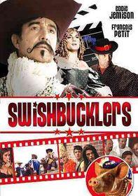 Swishbucklers - (Region 1 Import DVD)