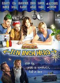 Ten Inch Hero - (Region 1 Import DVD)