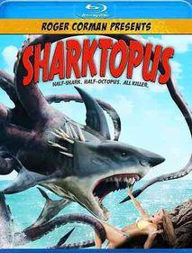 Sharktopus - (Region A Import Blu-ray Disc)