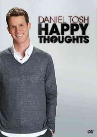 Daniel Tosh:Happy Thoughts - (Region 1 Import DVD)