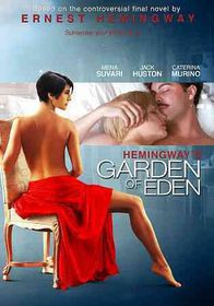 Hemingway's Garden of Eden - (Region 1 Import DVD)
