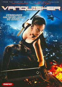 Vanquisher - (Region 1 Import DVD)