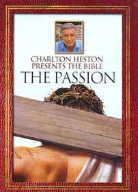 Charlton Heston Bible:Passion - (Region 1 Import DVD)