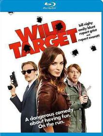 Wild Target - (Region A Import Blu-ray Disc)