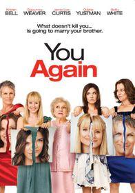 You Again (2010) (DVD)