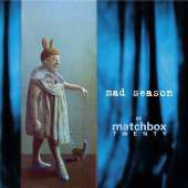 Matchbox 20 - Mad Season (CD)
