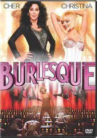Burlesque - (Region 1 Import DVD)