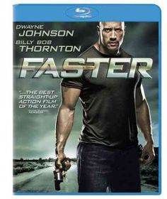 Faster - (Region A Import Blu-ray Disc)