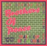 Brothers Of Peace - Traffic Cop (CD)