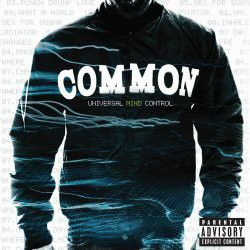 Common - Universal Mind Control (CD)