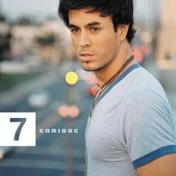 Enrique Iglesias - 7 (CD)