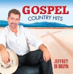 De Bruyn, Jeffrey - Gospel Country Hits (CD)