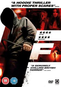 F - (Import DVD)