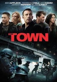 The Town - (Import DVD)