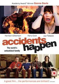 Accidents Happen - (Import DVD)
