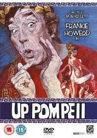Up Pompeii - (Import DVD)