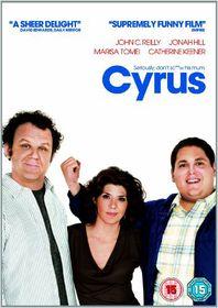 Cyrus - (Import DVD)