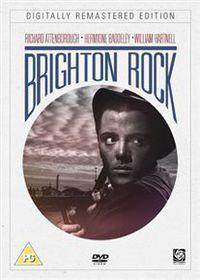 Brighton Rock - (Import DVD)